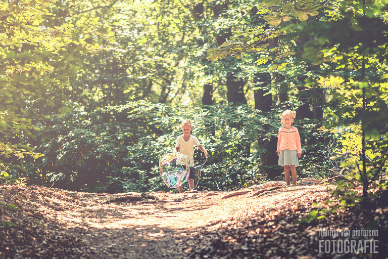 fotoshoot ockenburgse bos