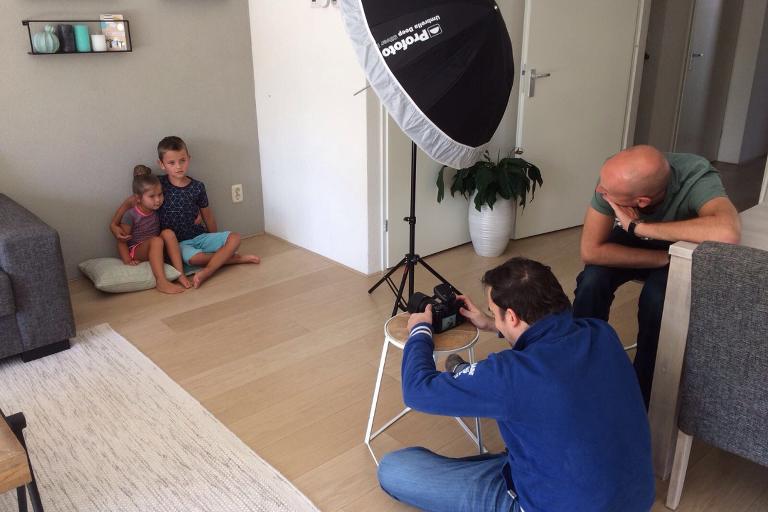 fotograaf aan huis Den Hoorn
